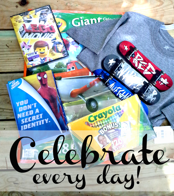 Celebrate every day #KidsCards #shop #cbias