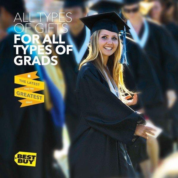 Greatest Grad gifts at Best Buy #GreatestGrad #sponsored