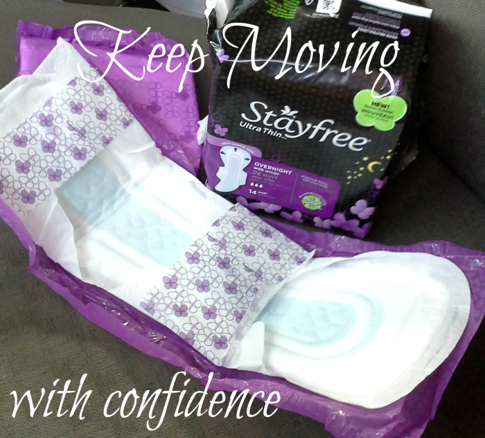 Keep Moving with Confidence #shop #CollectiveBias