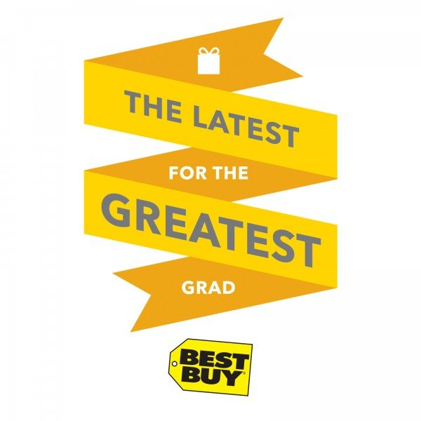 The Latest for the Greatest Grad at Best Buy #GreatestGrad #sponsored