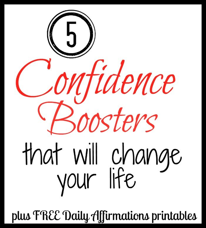 5 Confidence Boosters that will change your life #sponsored #PoisewithSAM