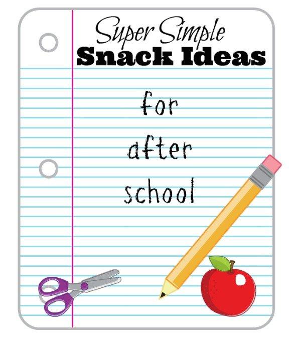 after school snack ideas #sponsored @Foodie @FoodiebyGlam