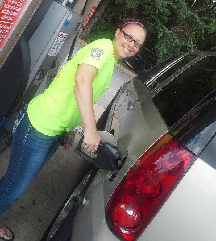 Fuel Savings at Sam's Club #TrySamsClub #shop #CollectiveBias