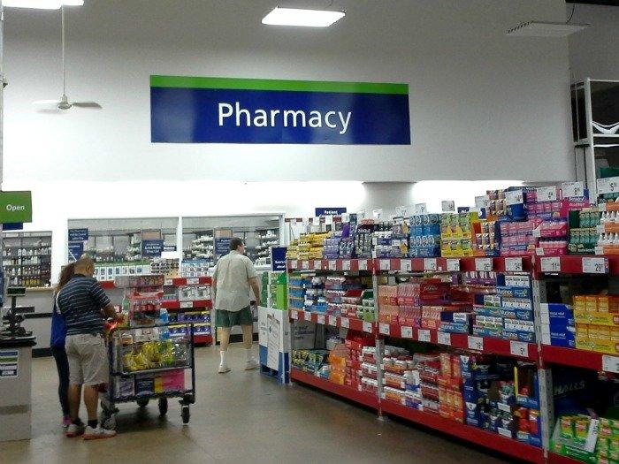 Full pharmacy benefits at Sam's Club #TrySamsClub #shop #CollectiveBias