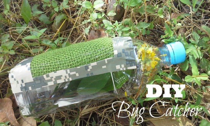 DIY Bug Catcher #shop #CollectiveBias
