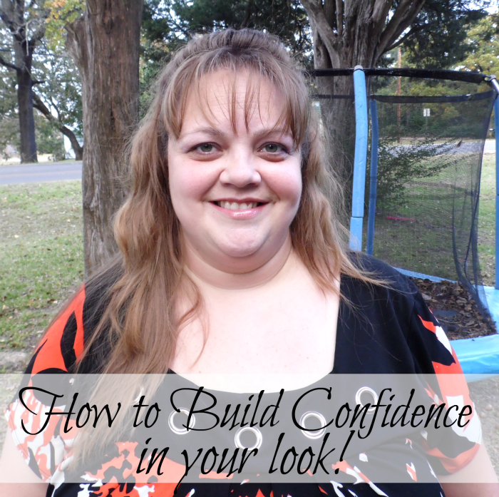How to Build Confidence in your Look despite thinning hair #MoreIsBeautiful #CollectiveBias #ad