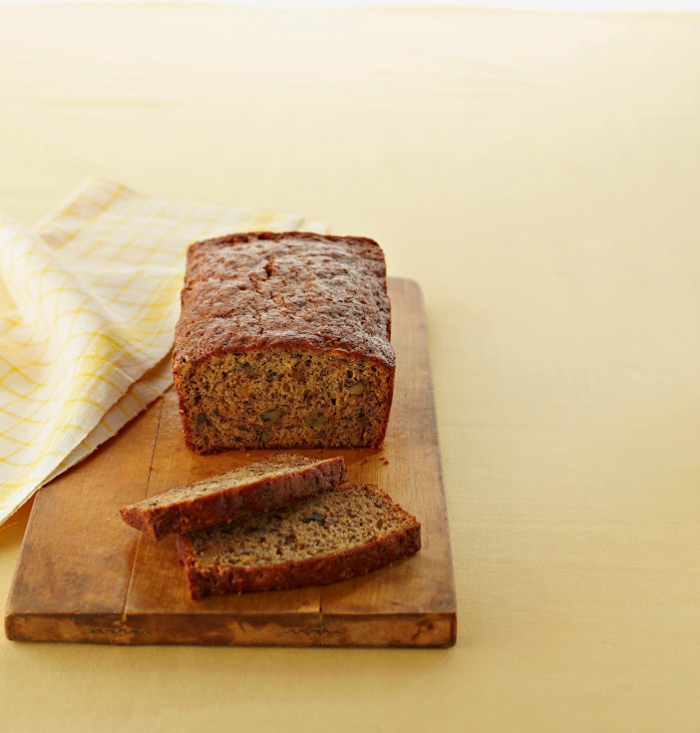 Easy Banana Bread with KRAFT MIRACLE WHIP #TasteTheMiracle #CollectiveBias #ad #cbias