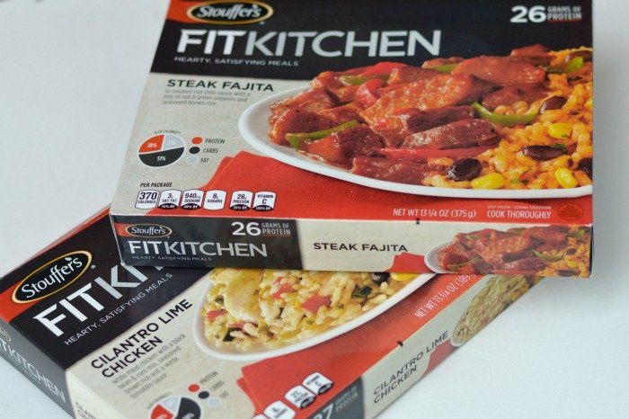 Stouffers Fit Kitchen #PowerfulProtein #CollectiveBias [ad]
