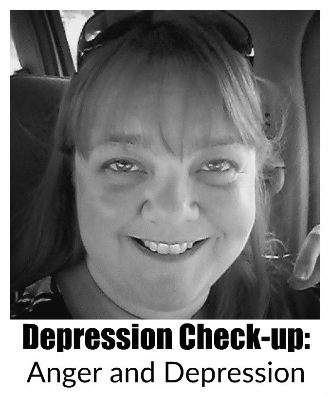 Depression Check-up Anger and Depression