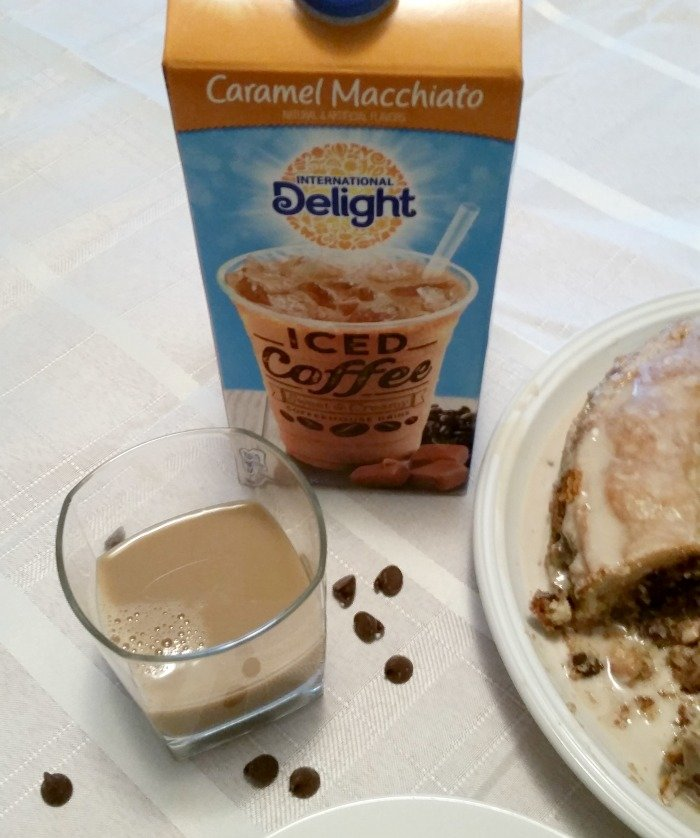 International Delight Iced Coffee #FoundMyDelight [ad] #CollectiveBias