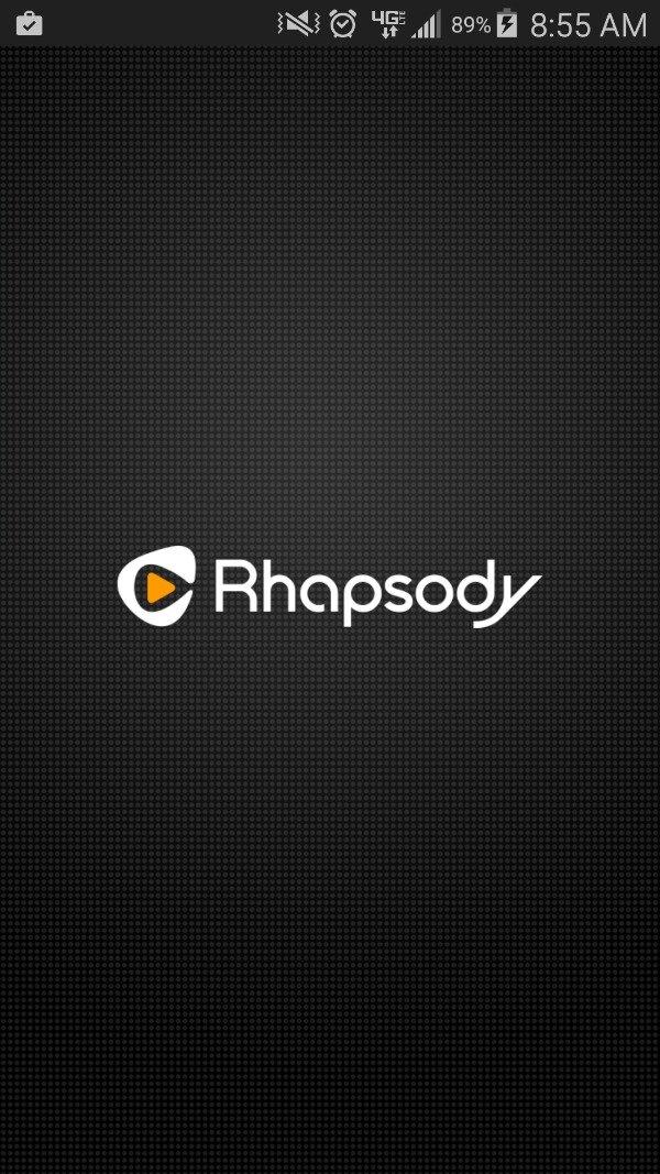 Rhapsody 1