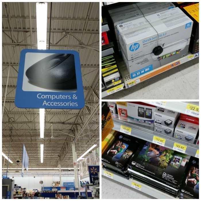 HP DeskJet 3632 at Walmart