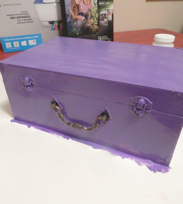 Step 3: DIY Photo Box Tutorial