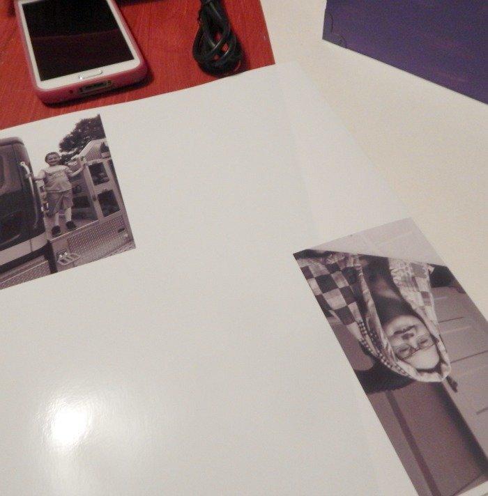 Step 7: DIY Photo Box Tutorial