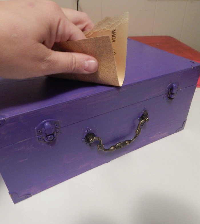 Step 8: DIY Photo Box Tutorial