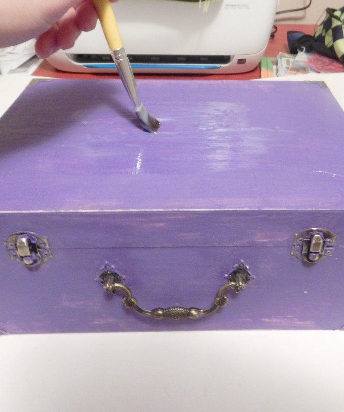Step 9: DIY Photo Box Tutorial