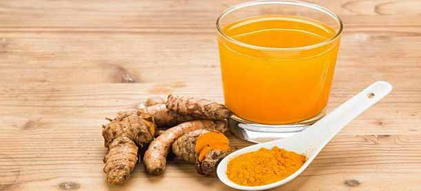 Turmeric and apple cider vinegar for weight loss